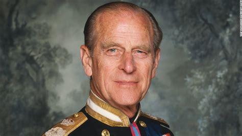 prince philip husband of britain s elizabeth ii to