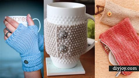 knitted gifts 32 easy knitted gifts that you can make in hours diy
