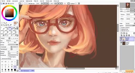 paint tool sai artwork 7 alternative painting apps digital artists should