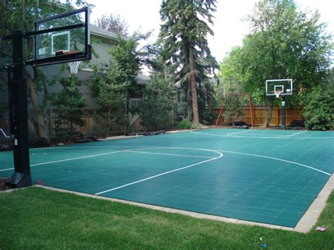 backyard court backyard sports court 28 images backyard basketball