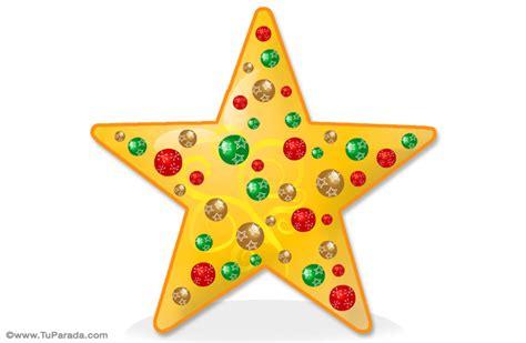 estrella para arbol de navidad estrella de navidad para adornar manualidades de navidad