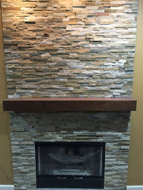 modern fireplace mantel buy a crafted walnut modern fireplace mantel made