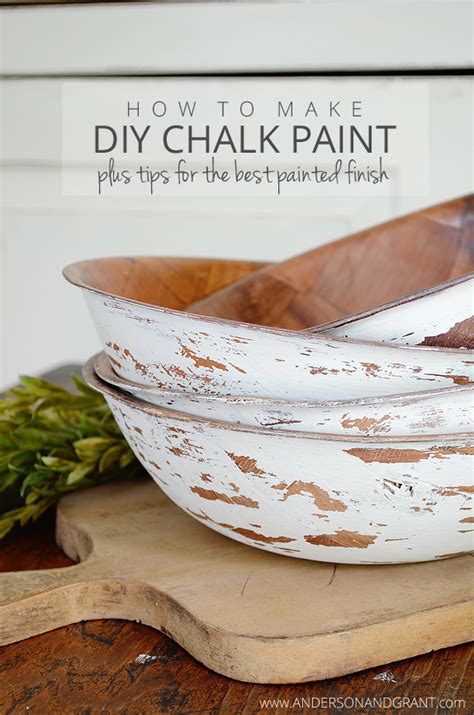 diy chalk paint problems grant how to make diy chalk paint plus tips