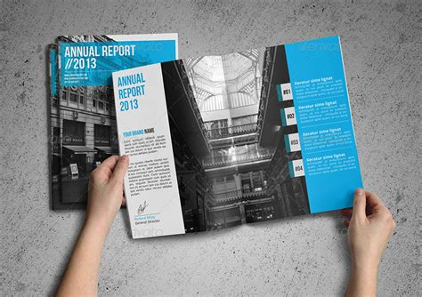 10 best premium brochure templates to download
