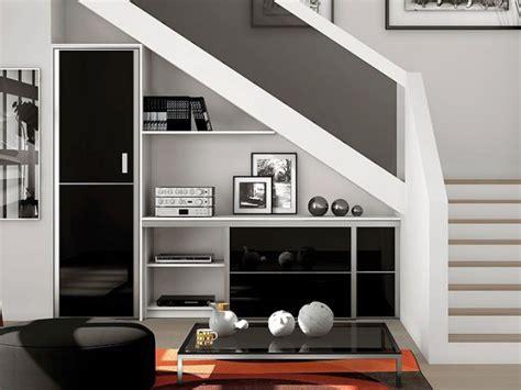10 solutions pour am 233 nager l espace sous l escalier