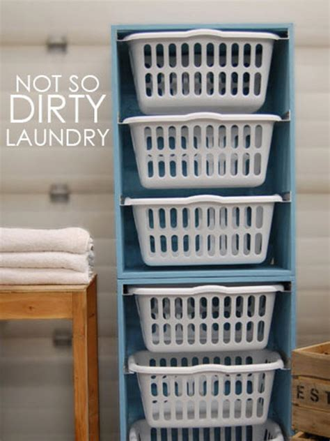 ideas for laundry room storage portable laundry room storage unit hgtv