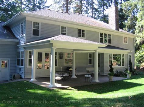 backyard porch designs for houses back porch ideas casual cottage