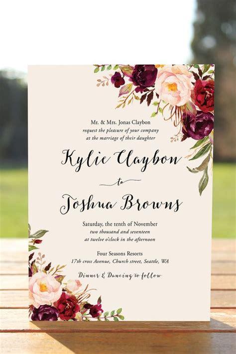 make wedding invitation cards best 25 wedding card design ideas on