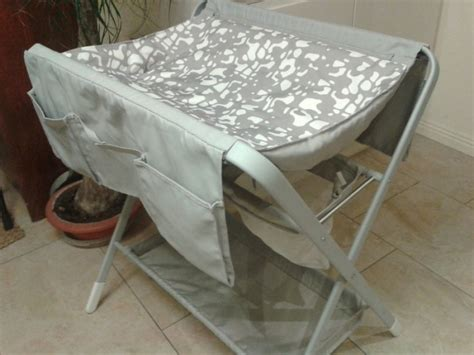 ikea folding changing table review nazarm