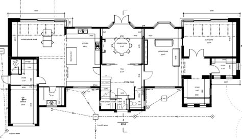 architects house plans architectural floor plans