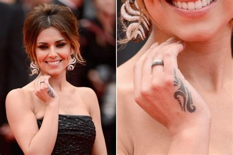 cheryl cole s tribe the 50 most stylish celebrity
