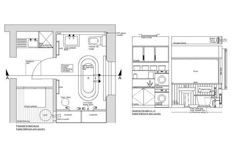 bathroom drawing 2d master bathroom design cadblocksfree cad blocks free
