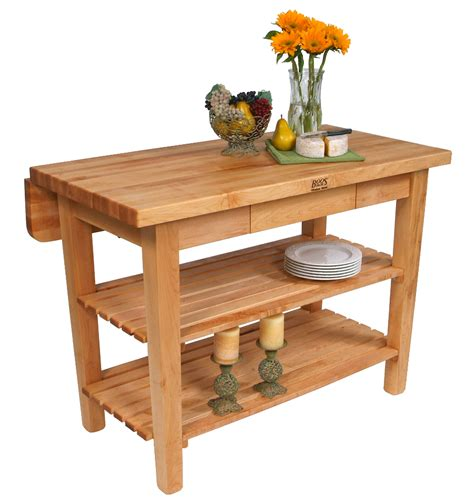 butcher block kitchen island breakfast bar kitchen islands with breakfast bars
