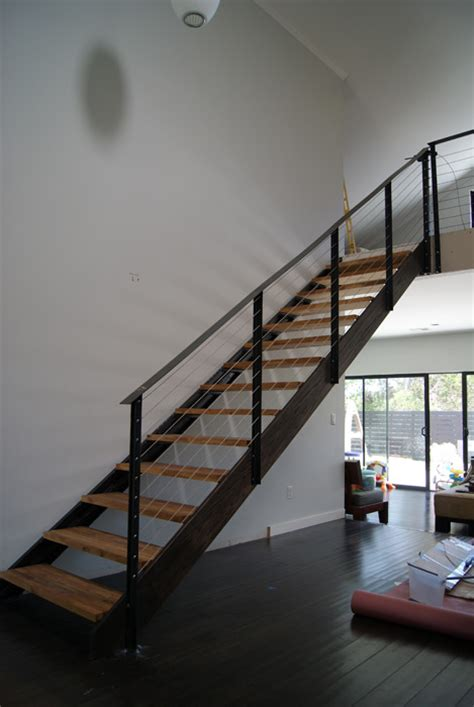 diy stairs stringers by fast stairs com