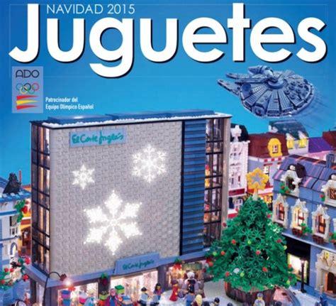 jugetes el corte ingles cat 225 logo de juguetes navidad el corte ingl 233 s 2018