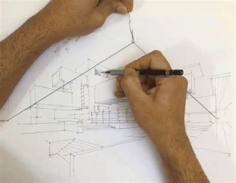 rubber sting techniques how to draw 2 point perspective with a rubber band boing