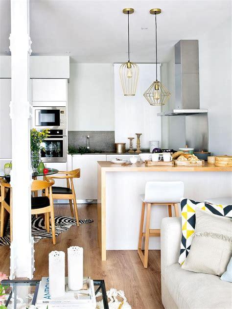 les 25 meilleures id 233 es de la cat 233 gorie cuisine ouverte sur salon sur cuisine