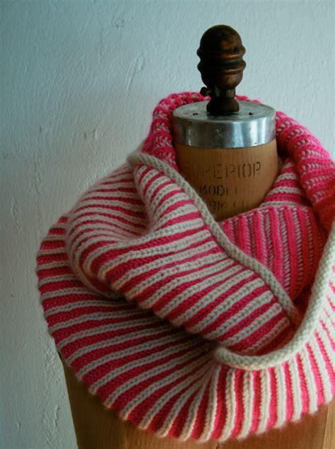 brioche knitting 2 color brioche stitch 2 color brioche in the black