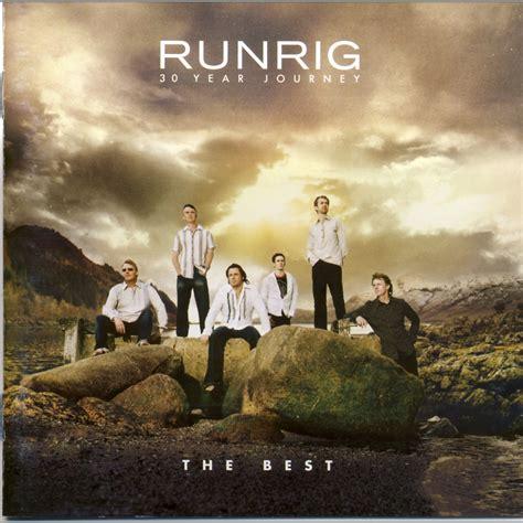 best of the year runrig 30 year journey the best runrig mp3 buy