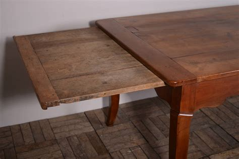 Antique Cherry Dining Table Fantastic Antique Cherry Wood Dining Table At