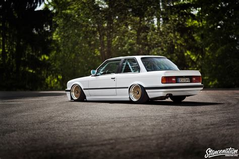 Bmw E30 by The Total Package Daniel S Bmw E30 Stancenation
