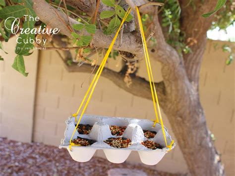 craft projects with egg cartons egg crafts make repurposing and easy