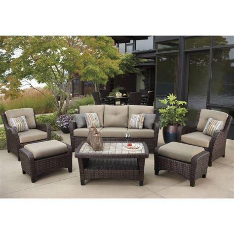 costco patio furniture furniture patio furniture sets costco patio design ideas