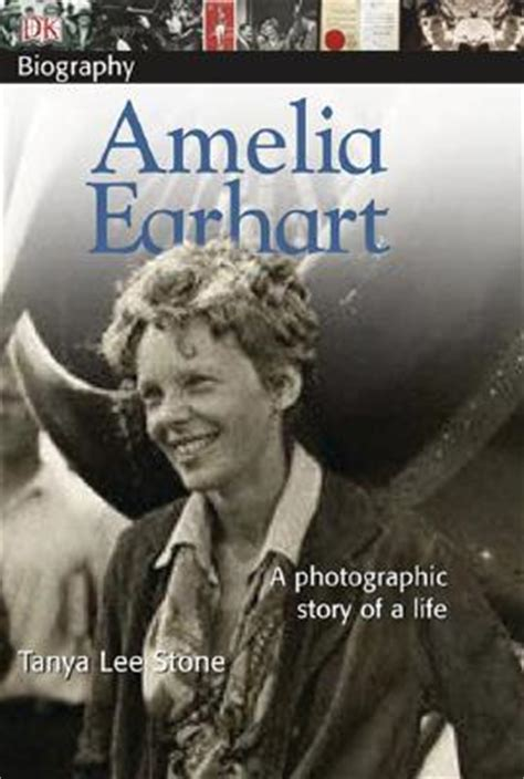 a picture book of amelia earhart amelia earhart by reviews discussion