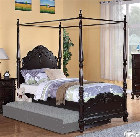 cinderella bedroom set homelegance cinderella bedroom set cherry b1386nc