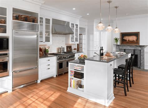 Pictures Of Kitchen Islands 30 attractive kitchen island designs for remodeling your