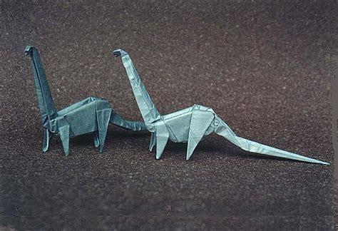 origami diplodocus diplodocus