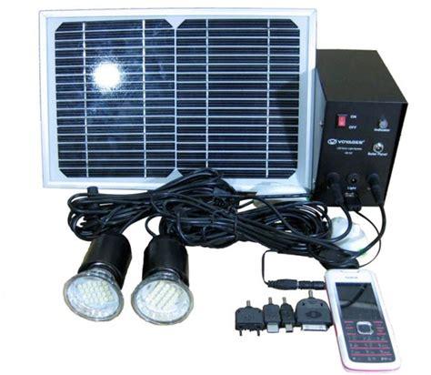 solar light system for home solar led home lighting system indiabizclub