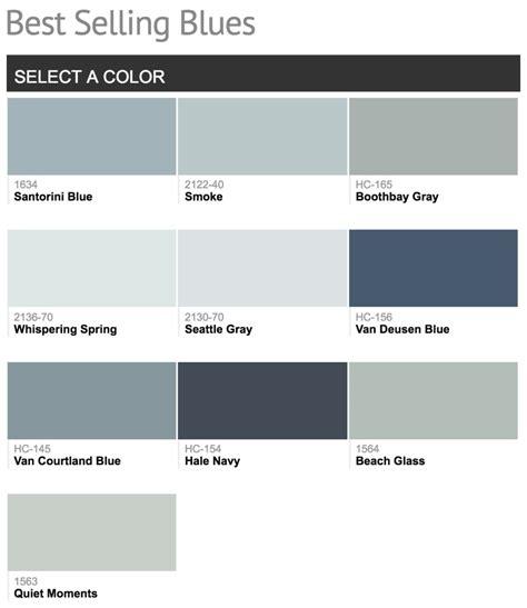 benjamin paint colors best selling benjamin paint colors