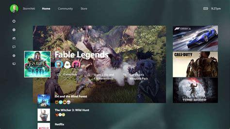 one new e3 s glimpse of the xbox one s future polygon