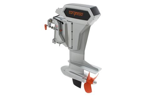 Best Electric Motor by Torqeedo Electric Outboard Motor Eco Boats Australia