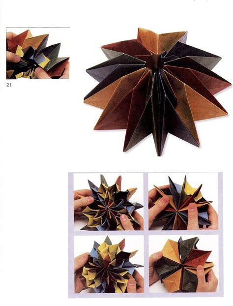firework origami fireworks origami diagram of the modules