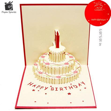 make a custom birthday card get cheap custom birthday cards aliexpress