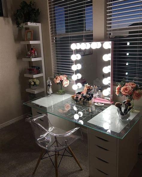 bedroom vanitys 25 best ideas about vanity makeup rooms on