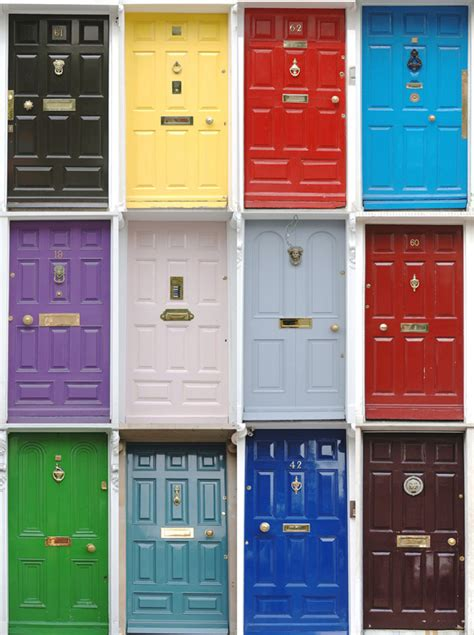 paint colors for door what your front door colour says about you westcoast