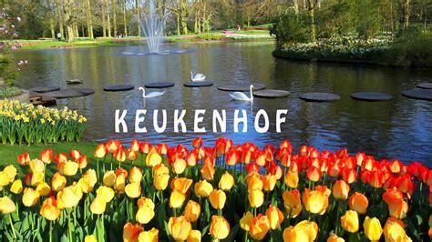 Der Garten Europas by Sch 246 Ne Landschaften In Europa Keukenhof Ist Der Garten