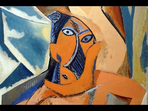 picasso paintings les demoiselles d avignon picasso les demoiselles d avignon khan academy