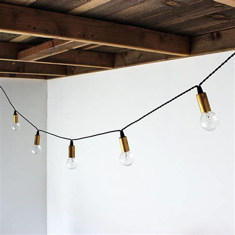 string ceiling lights architecture string lights in brass traditional ceiling