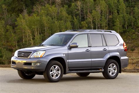 lexus gx 470 engine lexus free engine image for user manual download 2003 09 lexus gx 470 consumer guide auto