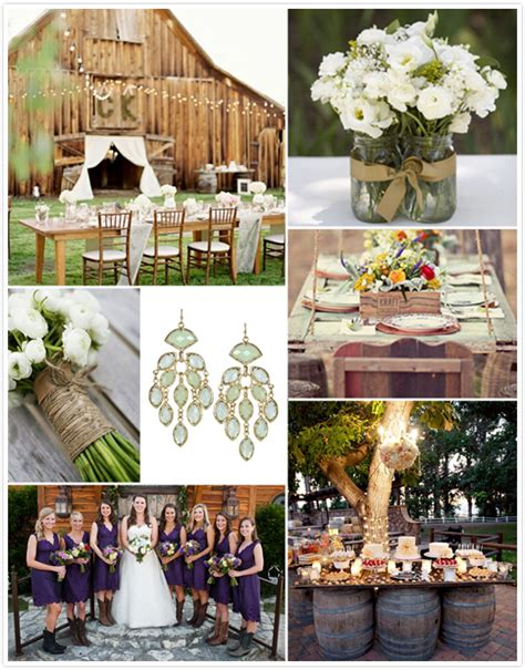 country backyard wedding ideas tbdress creative ideas for country wedding themes