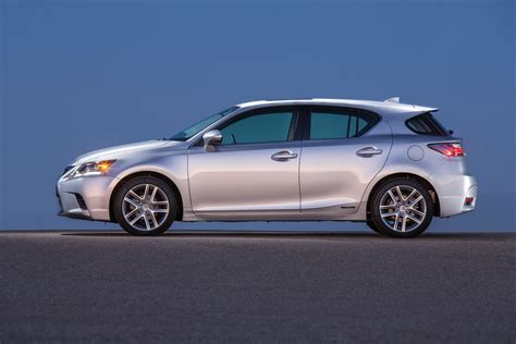 Lexus Ct 200 H by 2016 Lexus Ct 200h Reviews And Rating Motor Trend