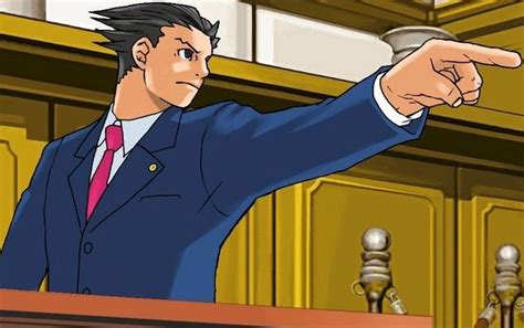 ace attorney ace attorney trilogy to be remade for ios and android devices