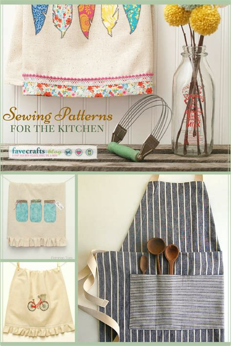 sewing crafts for sewing diy home d 233 cor crafts for your kitchen