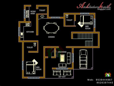 house plans in kerala with 4 bedrooms floor plan kerala style house traditional style kerala
