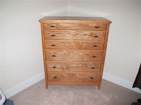 carolina woodworking made solid wood chest of drawers by carolina