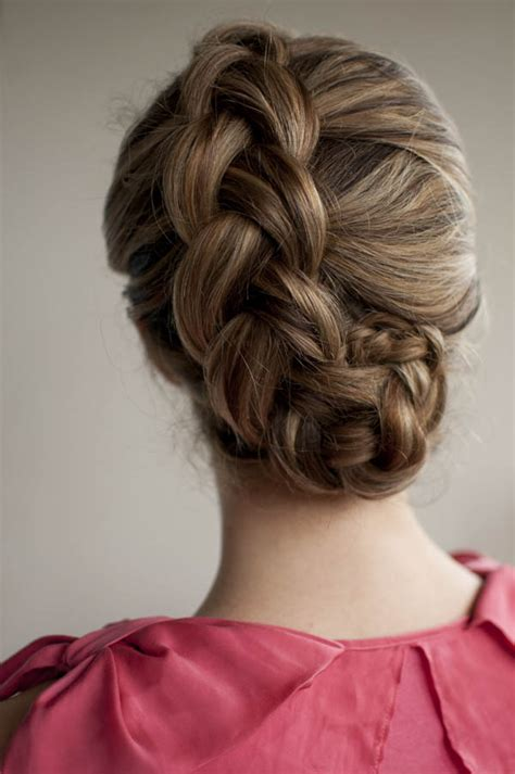braid with in hair 12 hairstyles of hair